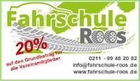 Fahrschule Roos