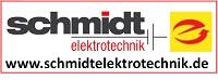 Schmidt Elektronik