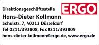 Hans-Dieter Kollmann - ERGO