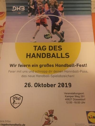 HANDBALL!!!